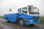 宝石牌BSJ5160TCJ35型测井车图片