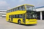 11.3米|40-76座亚星双层城市客车(JS6110SH)