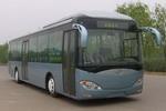 11.5米|24-45座安源混合动力城市客车(PK6112AGH)
