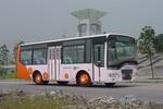 7.6米|16-30座恒通客车城市客车(CKZ6760NA)