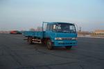 解放牌CA1140P1K2L2A70型4X2平头载货汽车图片