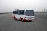 达宇牌DYQ6630A1型客车图片2