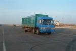 解放牌CA5175CLXYP1K2L10T3A70型6X2平头仓栅式载货汽车图片