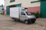广丰兴牌FX5022XLCC型冷藏车
