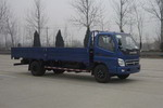奥铃国二单桥货车120马力4吨(BJ1081VDJFA)