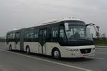 蜀都牌CDK6160CA型铰接客车图片