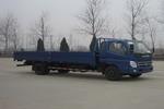 奥铃国二单桥货车120马力4吨(BJ1081VDPFA)