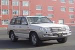 5.1米|8座丰田轻型客车(CA6510B2)