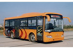 亚星牌JS6821HD1型城市客车
