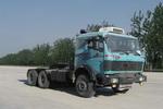 北方奔驰牌ND4250W362JJ型牵引车