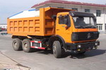 北方奔驰牌ND3250W282B型自卸车图片