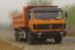 北方奔驰牌ND3254B38型自卸车图片
