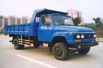 川江单桥自卸车国二170马力(CJQ3100DC)