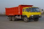 万荣牌CWR3250P1K2型自卸汽车