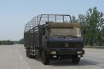 北方奔驰牌ND5251CXYZ型仓栅式运输车图片