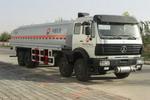 北方奔驰牌ND5318GJYZ型加油车图片