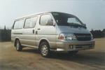 5.1米|6-9座奔得轻型客车(QY6510)