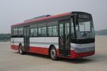 11.8米|28-48座京通城市客车(BJK6121GA)