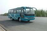齐鲁牌BWC6740A2型客车图片