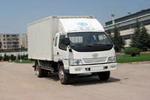 一汽红塔国二单桥厢式运输车116-131马力5吨以下(CA5060XXYK34LR5)