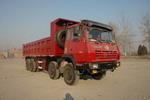 天牛前四后八自卸车国二280马力(TGC3301SH)