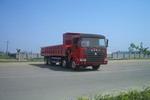 龙帝前四后八自卸车国二267马力(SLA3312Z)