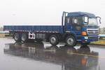 凌野国二前四后八货车320马力13吨(NJ1251DBW)