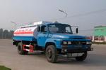 华威驰乐牌SGZ5100GJYEQ型加油车