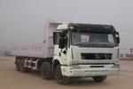 华威驰乐牌SGZ3305SX型自卸汽车