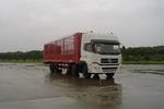华威驰乐牌SGZ5300CXYDFL型仓栅式运输车