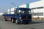 凌野国二前四后四货车238马力10吨(NJ1200DAW1)