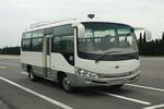 6米|10-19座华丰客车(JHC6600D)