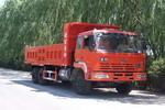榆公后双桥,后八轮自卸车国二260马力(YT3253TMG494)