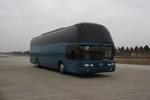 12米|27-53座女神豪华客车(JB6122K)