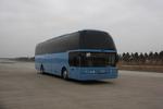 12米|24-42座女神卧铺客车(JB6122W)