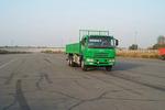 解放牌CA1253P7K1L7T1型6X4平头柴油载货汽车图片
