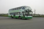 11.1米|60-68座蜀都双层客车(CDK6110CA1S)