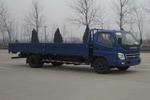 奥铃国二单桥货车120马力5吨(BJ1109VEJED)