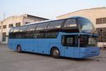 12米|24-42座女神卧铺客车(JB6122W1)