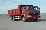 神马牌HEL3251ZM3641W型自卸汽车