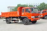 神马牌HEL3121CPK2型自卸汽车