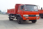 神马牌HEL3126CP4K2型自卸汽车