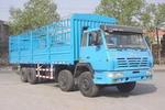 万荣牌CWR5314CLXYUM456型仓栅式运输车