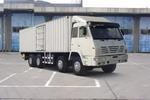 万荣牌CWR5314XXYUM406型厢式运输车