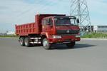万荣牌CWR3251ZM3841W型自卸汽车