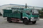 川路牌CGC5040CCQPX9型仓栅式运输车