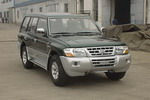 4.7-4.8米|5-7座金程轻型客车(GDQ6471-C)