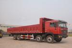驰乐前四后八自卸车国二290马力(SGZ3312SX)