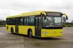 11.5米|20-44座骏马城市客车(SLK6111UF53)