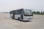 7.5米|16-30座骊山城市客车(LS6752CNG)
